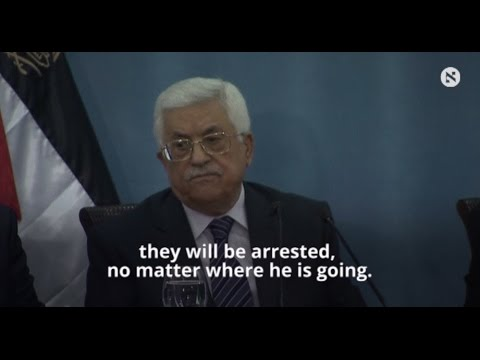 Abbas condemns Palestinian groups encouraging violence with Israel   Reuters   Facebook