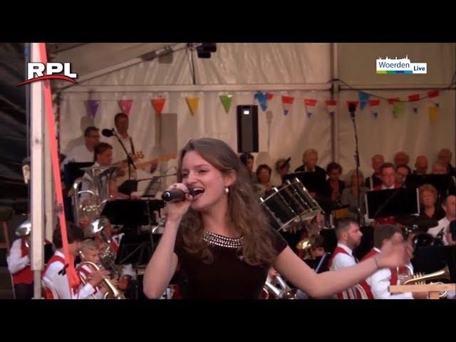 Herinnering aan het Singelgracht Concert 2019 Woerden