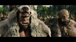 Дуротан против Гул'дан(Варкрафт) \ Durotan vs Gul'dan  (Warcraft)