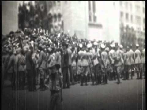 História do Bairro Parque Dom Pedro II / SP - São Paulo