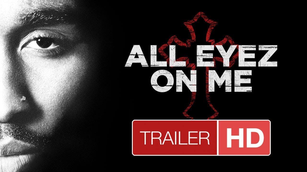 ALL EYEZ ON ME - Trailer Ufficiale Italiano