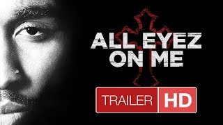 ALL EYEZ ON ME - Trailer Ufficiale Italiano