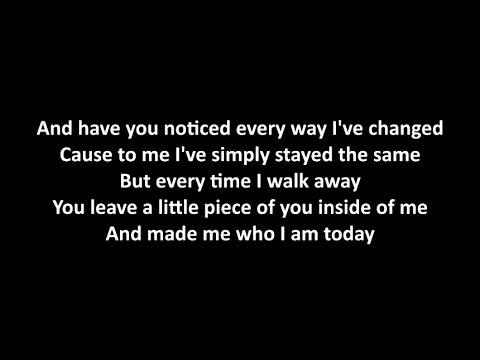 Sully Erna - Hometown Life with lyrics