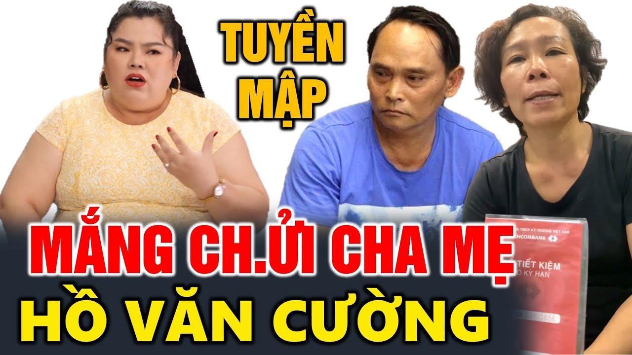 Diễn viên Tuyền Mập CHỬl Cha Mẹ Hồ Văn Cường thậm tệ, mà quên SOI GƯƠNG