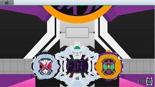 Download Video Kamen Rider ZI-O Flash Belt .453 MP3 3GP MP4