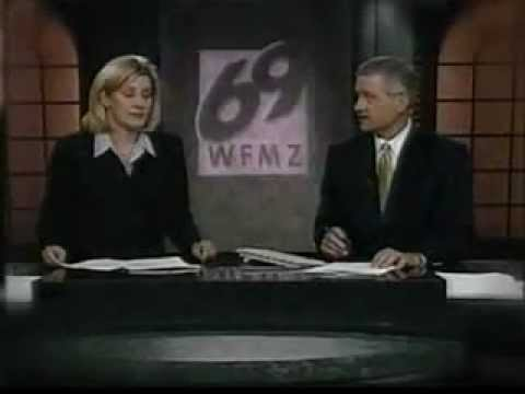 WFMZ 69 News Weekend Edition at 6pm: September 11th A Look Back (9/11/11)