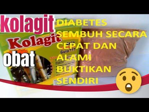 cara beli kolaghat obat diabetes herbal