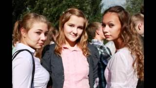 Фильм об 11 с\э классе ( выпуск 2012)
