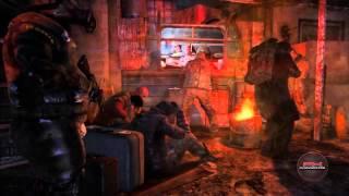 Поиграл в Метро 2033: Луч надежды - впечатления от часа игры (Metro: Last Light)
