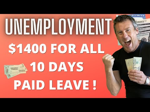 JUST NOW $400 +$300 Unemployment Benefits Unemployment Extension SSDI SSI Stimulus Update PUA FPUC