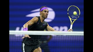 Diego Schwartzman vs Rafael Nadal Extended Highlights | US Open 2019 QF