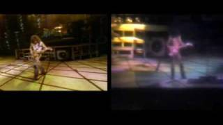 Van Halen - Panama ( live from Montreal, Quebec, Canada, April 19, 1984)