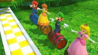 Super Mario Party - Whomp