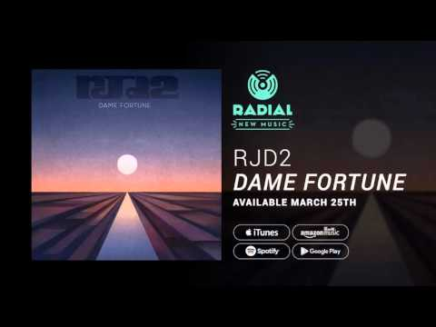 RJD2 - Dame Fortune (Album Trailer)