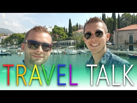 Best Destinations in Europe? TRAVEL TALK by theTravellers