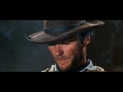 For a Few Dollars More (1965) HD TRAILER