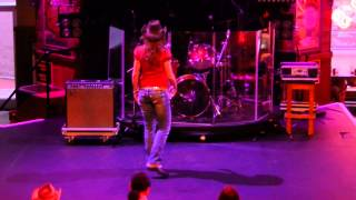 MY UPTOWN GIRL (Teach) - Séverine Billy Bob