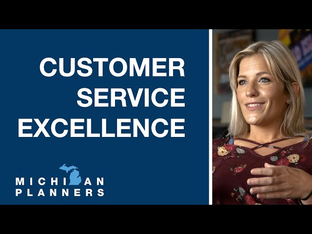 Shelby Ross - Claims Liaison   Michigan Planners