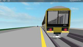 Old class 465/466 roblox model