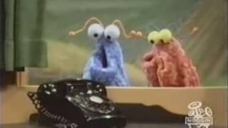 Sesamstraße Telefon