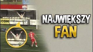 NAJWIĘKSZY FAN NA ŚWIECIE | Hasztag Futbol #16