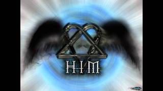 HIM - Rip Out The Wings Of A Butterfly (HD) 1080p