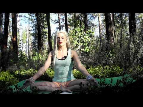 Kundalini Yoga for Intuition and Healing: Laya Yoga Kriya