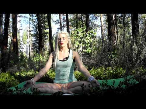 Kundalini Yoga for Intuition and Healing: Laya Yoga Kriya