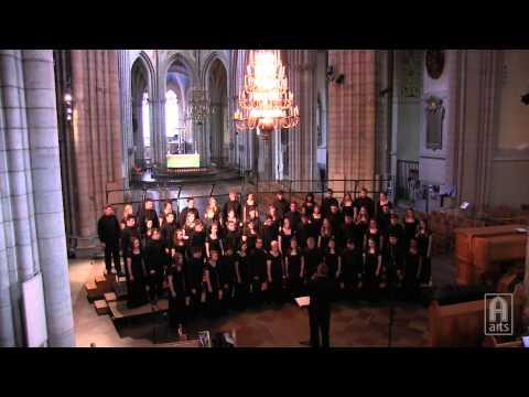 Augustana Choir - Shenandoah