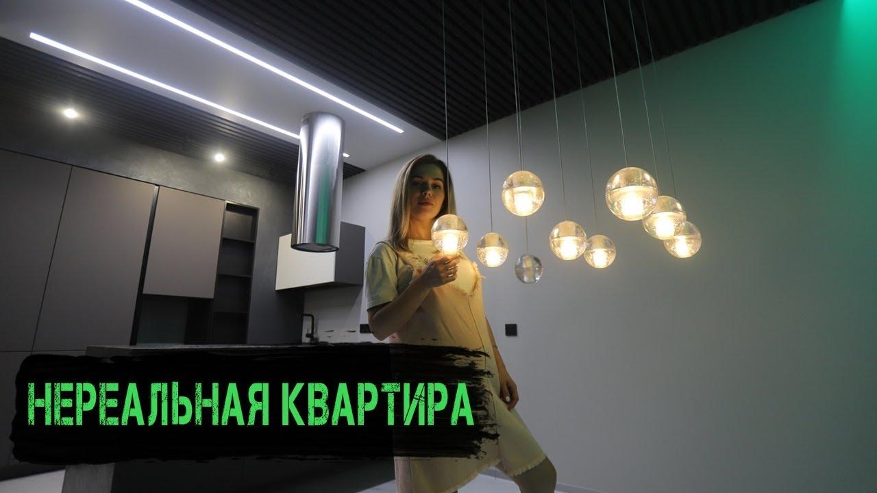 Ремонт однакомнатной квартиры под ключ в новостройке в СПб