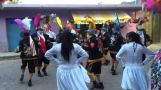Carnaval tepeyanco 2016