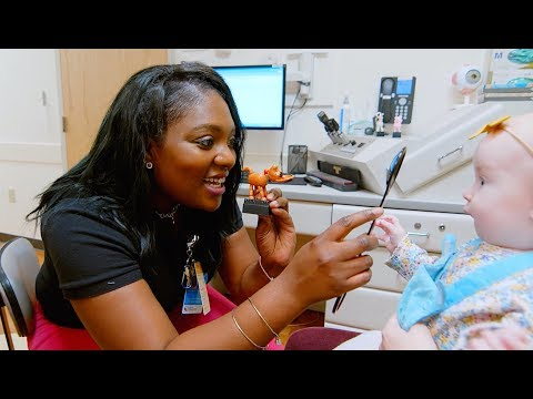 Ophthalmology: What to Expect | Cincinnati Children's