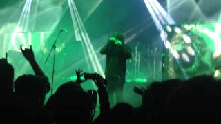 Katatonia - The Parting Live in Istanbul