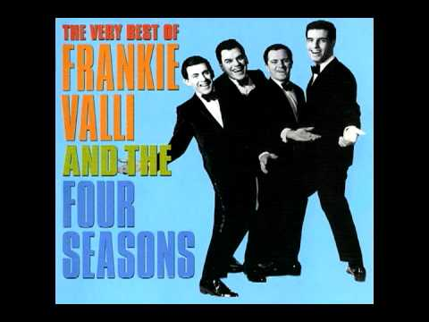 Frankie Valli & The Four Seasons - The Night