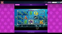 Ariana Slots Game on Wizardslots.com