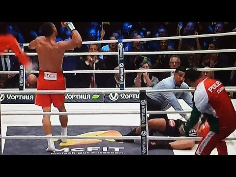 PULEV KO'D IN 5! KLITSCHKO VS PULEV POST FIGHT RESULTS HBO 11/15/14! BRIGGS GETS HBO EXPOSURE!
