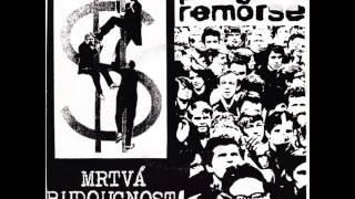 MRTVÁ BUDOUCNOST(czech rep.) split 7´´ep 1996 w/Pangs Of Remorse