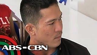 TV Patrol: Pulis na nakapatay ng tsuper, sumuko