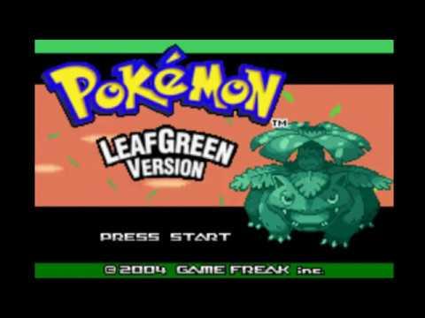 """Pokemon Let's Play! Pokemon Leafgreen Balanced Alolan Edition MonoPoison Run Ep 1 """"THIS GAME IS BS!"""""""