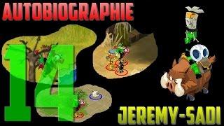 [Dofus] Jeremy-sadi - Autobiographie #14 - Tous les dofus en 8 exemplaires  !