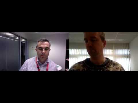 Joint Webinar FREYA And OpenAIRE: New Developments In The Field Of Persistent Identifiers