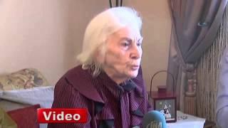 85 yaşındaki emekli öğretmenden 'Okuyun, cahil kalmayın' çağrısı