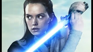 Is Rey STILL An Over-Powered Mary Sue?