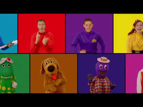 The Wiggles: Ready, Steady, Wiggle!