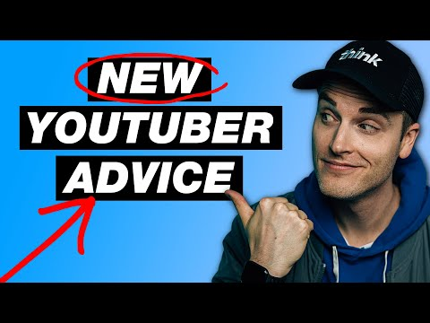 How to Succeed on YouTube... (DO THIS!)