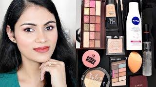 जानें कैसे बनाएं अपना मेकअप किट For Beginners How To Make Your Makeup Kit In Hindi
