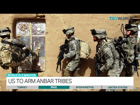 TRTWorld - World in Two Minutes, 2015, May 20, 11:00 GMT