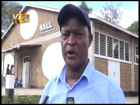 West Pokot aspirants clash over election of county board members