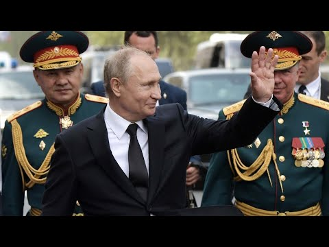 Vladimir Putin: From unknown security services chief to Russia's longest-serving leader