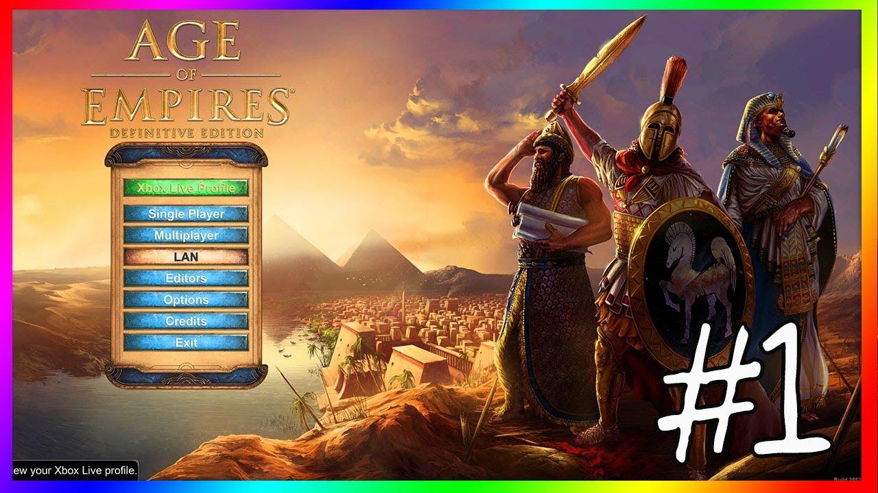AGE OF EMPIRE #1 BEST GAME CHIẾN THUẬT 2019, KẺ SOÁN NGÔI TOTAL WAR ĐÂY RỒI !!!